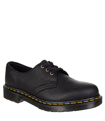 Dr Martens 1461 Ambassador Shoes (Black)
