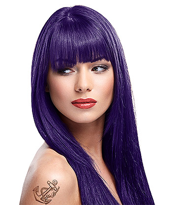 La Riche Directions Colour Hair Dye 88ml (Deep Purple)