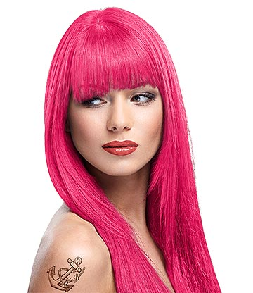 La Riche Directions Colour Hair Dye 88ml (Flamingo Pink)