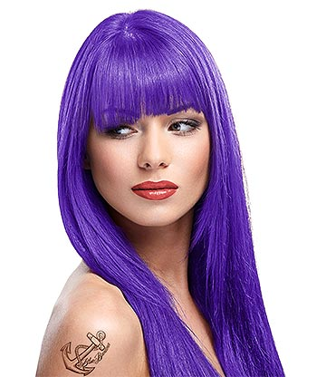 La Riche Directions Colour Hair Dye 88ml (Violet)