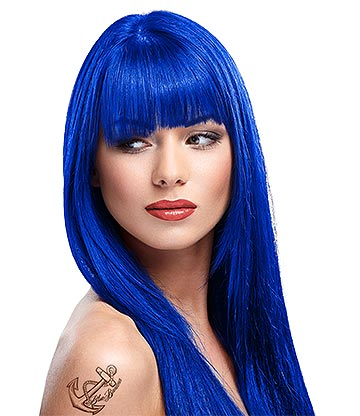 La Riche Directions Colour Hair Dye 88ml (Midnight Blue)
