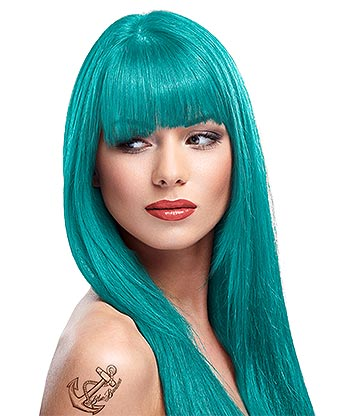 La Riche Directions Colour Hair Dye 88ml (Turquoise)