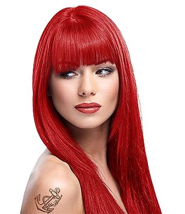 La Riche Directions Colour Hair Dye 88ml (Pillarbox Red)