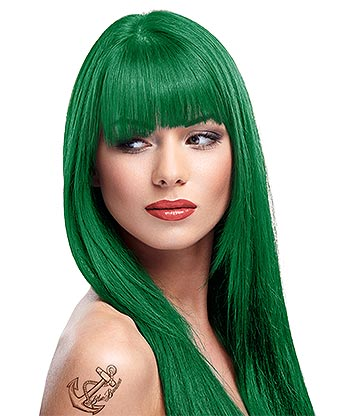 La Riche Directions Colour Hair Dye 88ml (Apple Green)