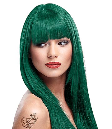 La Riche Directions Colour Hair Dye 88ml (Alpine Green)