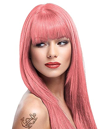 La Riche Directions Colour Hair Dye 88ml (Pastel Pink)