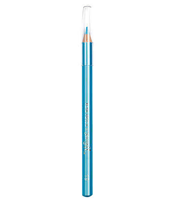 Barry M No.19 Kohl Pencil (Kingfisher Blue)