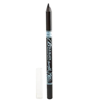 Barry M Bold Water Proof Eyeliner (Black)