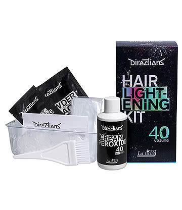 La Riche Directions Hair Lightening Kit (40 Volume)