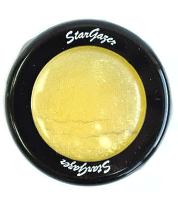 Stargazer No 38 Yellow Eyedust (Yellow)