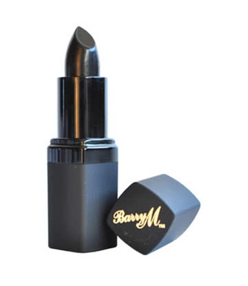 Barry M No 37 Lip Paint (Black)