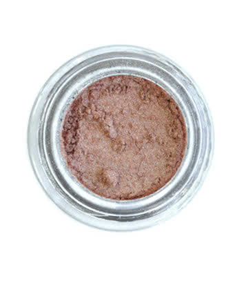 Ombretto Dazzle Dust No 39 Barry M (Tan)