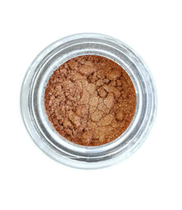 Ombretto Dazzle Dust No 44 Barry M (Bronze)