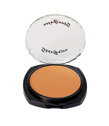 Stargazer Pressed Powder Lidschatten (Dawn)