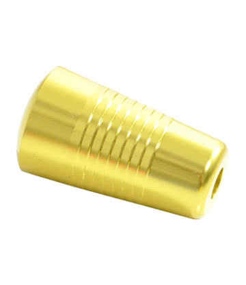 Hi-Tech AG4 Style Grip (Gold)