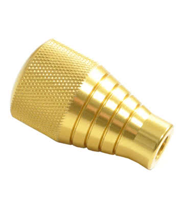 Hi-Tech AG6 Style Grip (Gold)