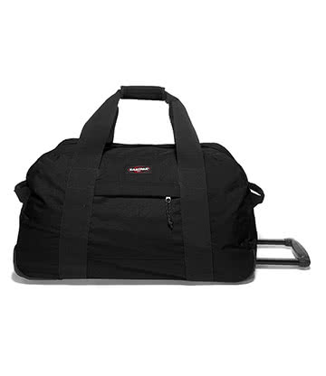 Eastpak Container 65 Travel Bag (Black)