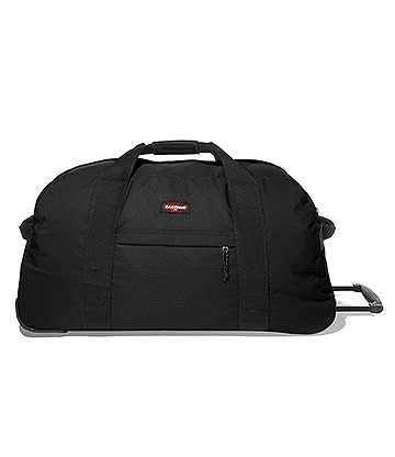 Eastpak Container 85 Travel Bag (Black)