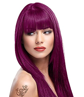 La Riche Directions Colour Hair Dye 88ml (Dark Tulip)