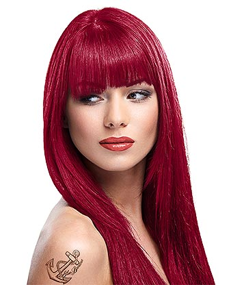 La Riche Directions Colour Hair Dye 88ml (Rose Red)