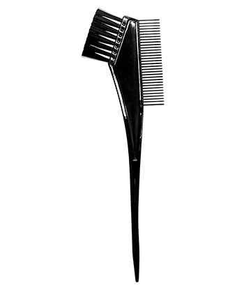 Blue Banana Tint Brush (Black)