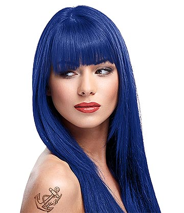 La Riche Directions Colour Hair Dye 88ml (Atlantic Blue)
