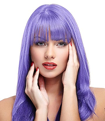 Manic Panic High Voltage Classic Cream Formula Colour Hair Dye 118ml (Lie Locks)
