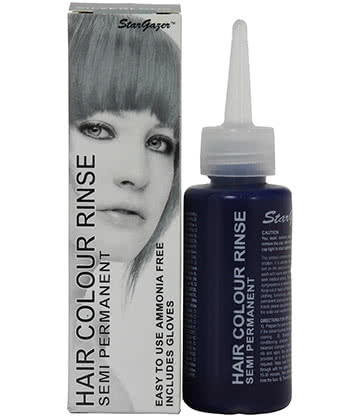 Stargazer Hair Colour Toner 70ml (Silverlock)