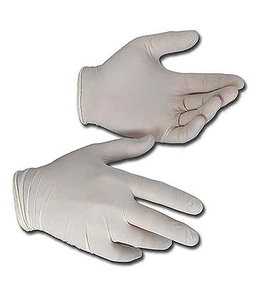 Protective Gloves (4 Pack)