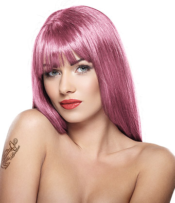 Stargazer Semi-Permanent Hair Dye 70ml (Baby Pink)