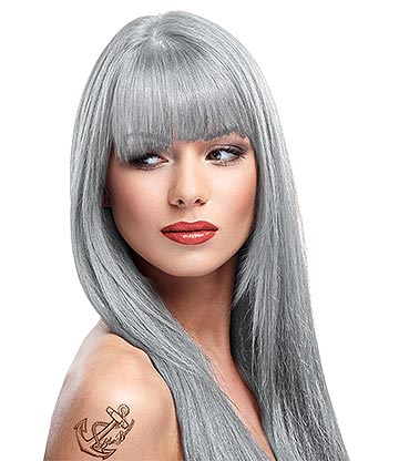 La Riche Directions Colour Hair Dye 88ml (Silver)