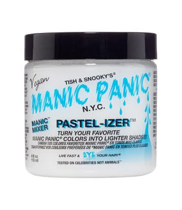 Manic Panic Classic Mixer/Pastelizer Pour Coloration Semi-Permanente