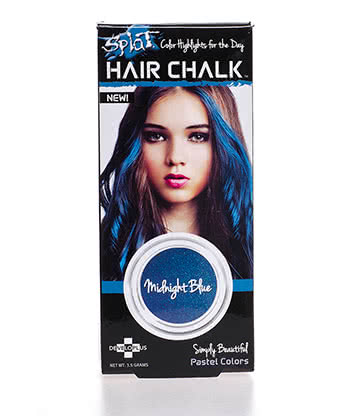 Splat Hair Chalk 3.5g (Midnight Blue)