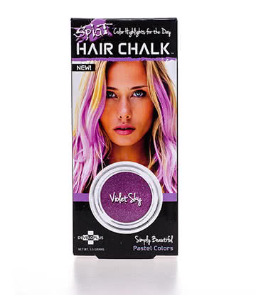 Splat Hair Chalk 3.5g (Violet Sky)