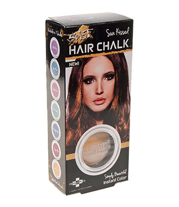 Splat Hair Chalk 3.5g (Sun Kissed)