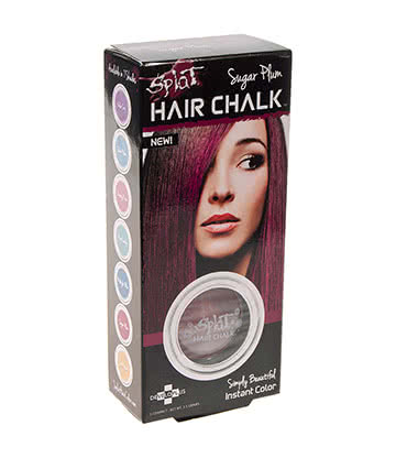 Splat Hair Chalk 3.5g (Sugar Plum)