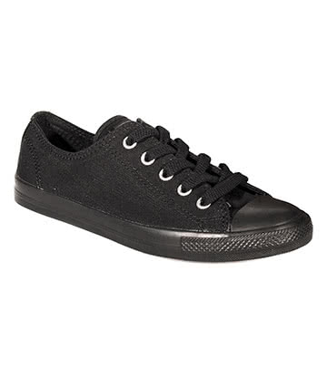 Converse All Star Dainty Shoes (Mono Black)