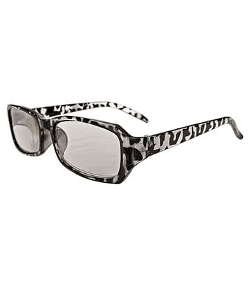 Blue Banana Reading Glasses (Leopard)