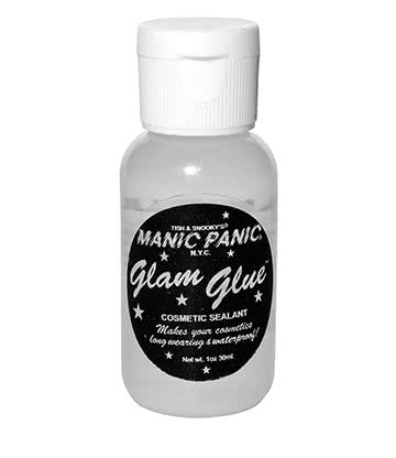 Manic Panic Glam Glue Cosmetic Sealant