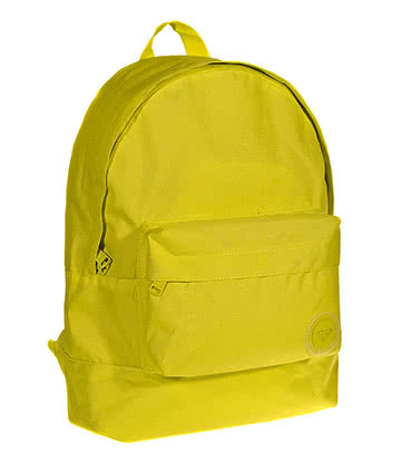 Roxy Sugar Baby Limeade Backpack (Yellow)