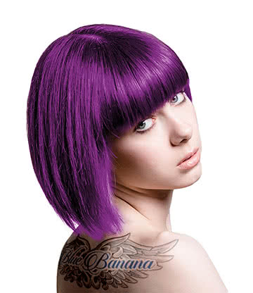 Stargazer Semi-Permanent Hair Dye 70ml (Soft Cerise)