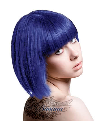 Stargazer Semi-Permanent Hair Dye 70ml (Soft Violet)