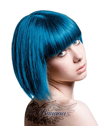 Stargazer Semi-Permanent Hair Dye 70ml (Soft Blue)