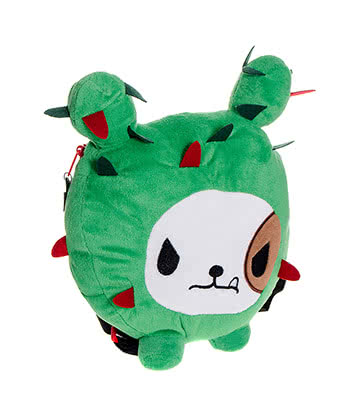 Tokidoki Bastardino Plush Backpack