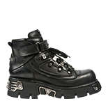 New Rock Cowboy Boots, Western Style Shoes For Men & Women | UK
