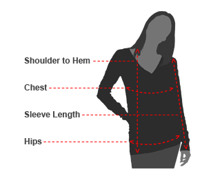 Sizeguide Image